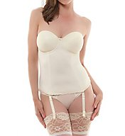 Fantasie Ella Moulded Longline Basque Underwire Bra FL2000