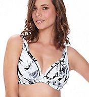 Fantasie Cocoa Island Underwire Convertible Swim Top FS6220