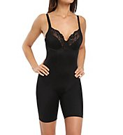 Maidenform Vintage Chic Unlined Singlet with Lace 2045