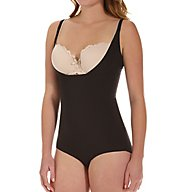 Maidenform Invisible Torsette Power Body Briefer 2057